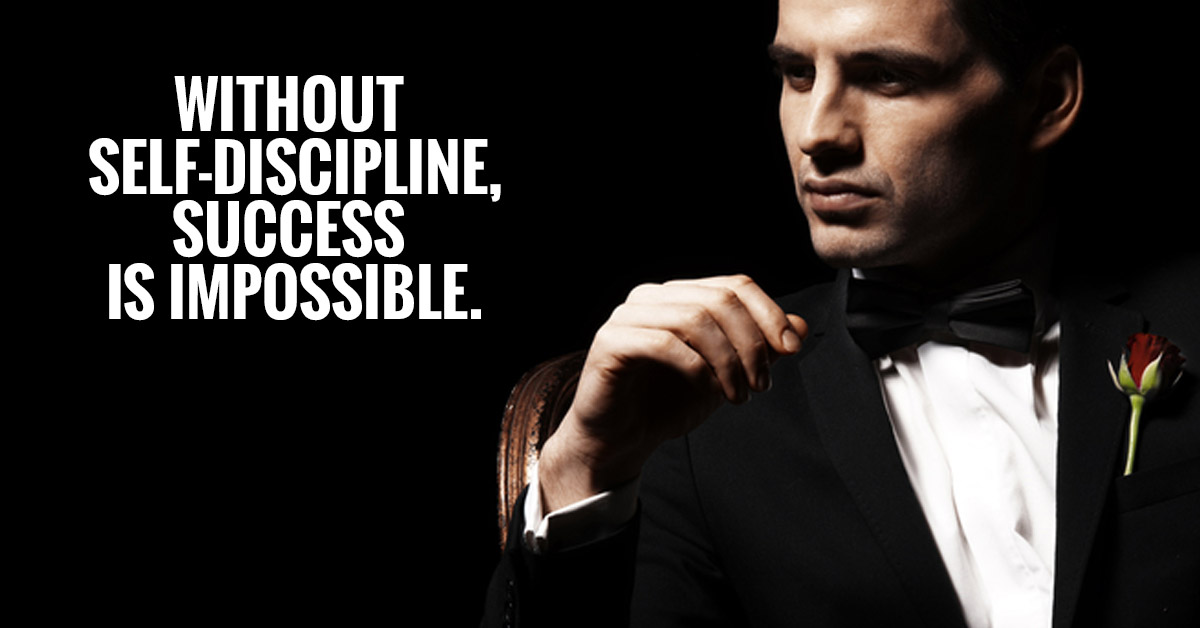 The Difference Between Mediocre & Mega Success.. Is Discipline