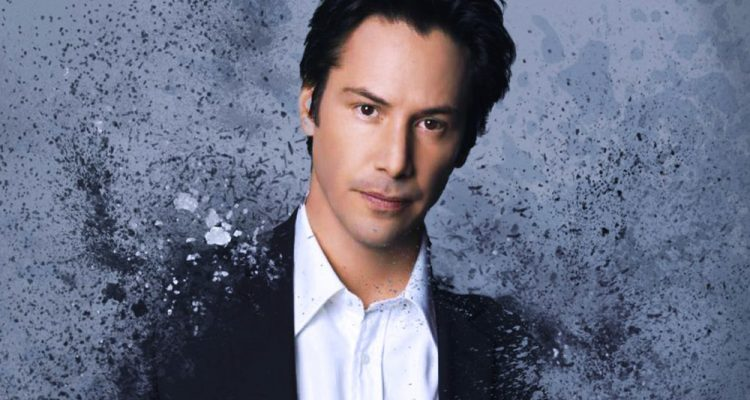 These 5 Keanu Reeves Quotes Will Make You a Better Person