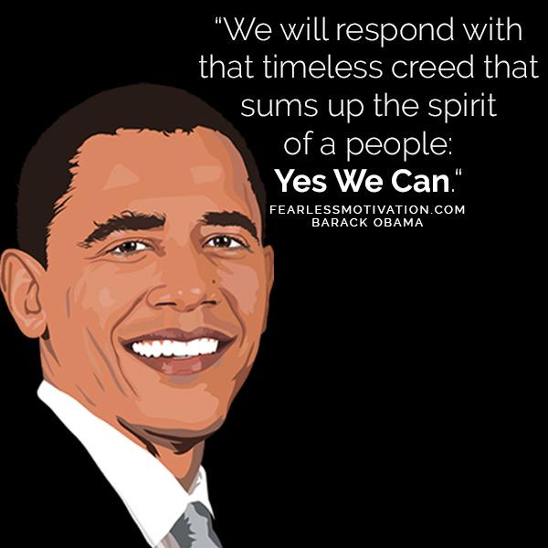 6 potenti citazioni di Barack Obama che ispirano una forte leadership