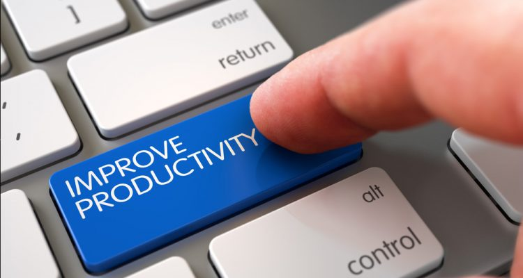 7 Ways To Increase Your Productivity