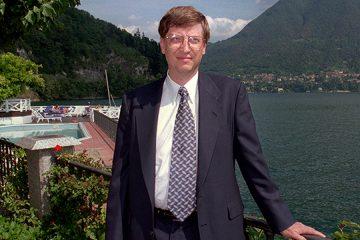 Must Watch Bill Gates' Inspiring Harvard Commencement Speech