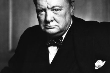 Winston Churchill Quotes That'll Get You Back In The Fight