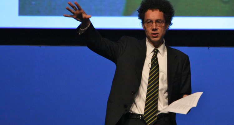 "Malcolm Gladwell is a Canadian journalist and author who has published five best-selling books. His most famous book, ""Outliers: The Story of Success"" is all about what makes high achievers different."