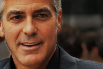 George Clooney Quotes That Will Cultivate Confidence and Success