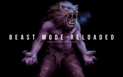 beast mode reloaded