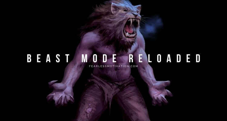 beast mode reloaded