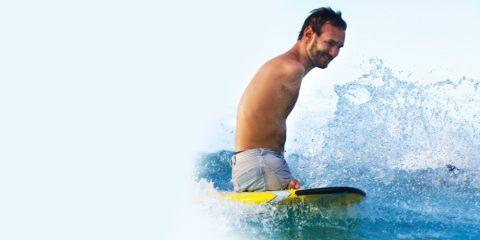 Nick Vujicic Quotes No Arms, No Legs, No Worries - Nick Vujicic The Power of Gratitude