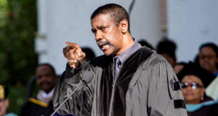 Denzel Washington Fail BIG. That's right. Fail big. Prepare To Be Inspired Denzel Washington
