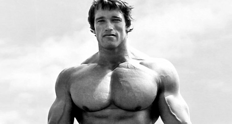 Arnold Schwarzenegger Explains How To Ignore The Haters and Prove Them Wrong