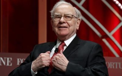 2 List Rule Become A Business Beast: Warren Buffett's Simply Brilliant '2 List Rule' Will Change Everything
