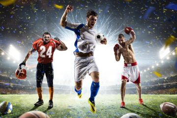 The 5 Benefits of Sport That Everyone Should Know Give Me 10 Minutes, I'll Give You the Truth About Sport
