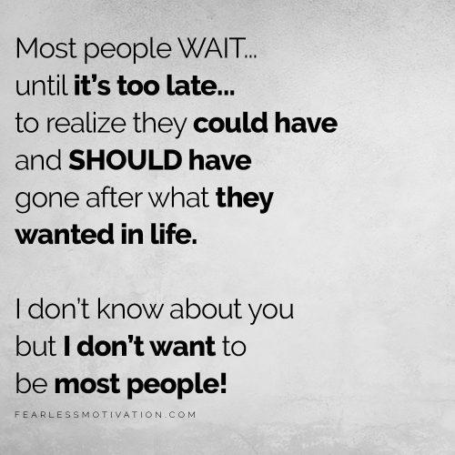 uncommon quote