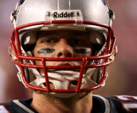 Prove Them Wrong - Overcome All Odds With These Tom Brady Quotes