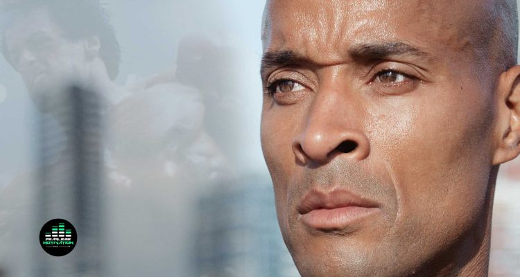The Rocky Movie Changed My Life David Goggins