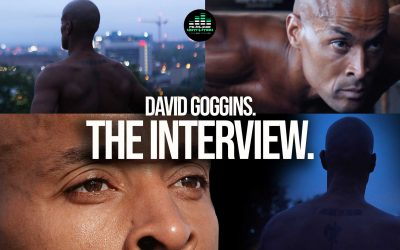 David Goggins Interview