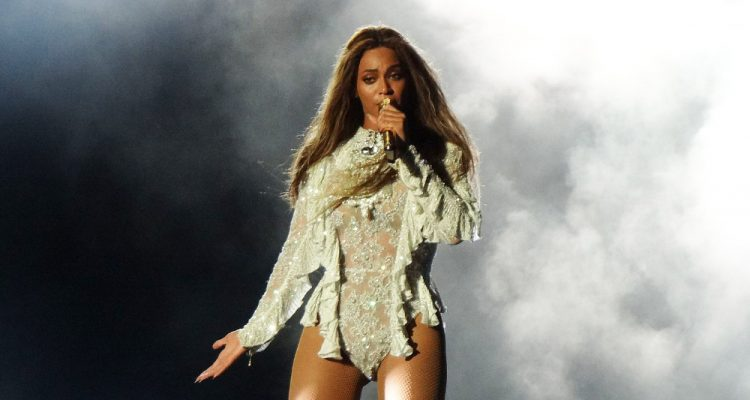 5 Beyonce Quotes That Will Inspire Your Strength & Self Belief