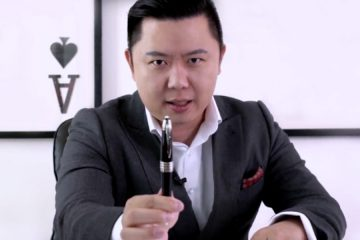 SELL ME THIS PEN - How To Sell Anything To Anyone Anytime!