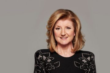These Arianna Huffington Quotes Will Help You Push Past Fear