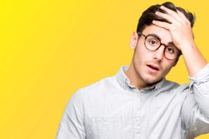 5 Mental Errors You Are Making That Are Weakening Your Mental Strength