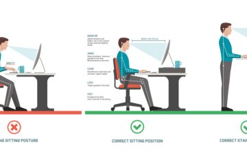 Strong Posture For A Strong Body: 9 Things You Should Know For The Best Posture