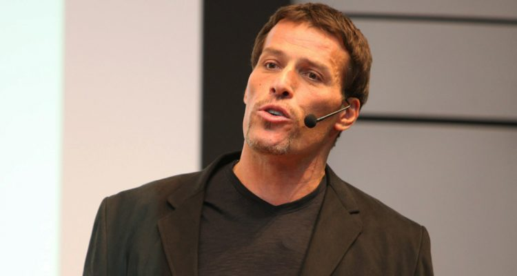 This Is The Real Reason Tony Robbins Has Changed So Many Lives