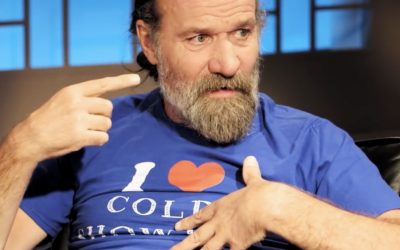 5 Wim Hof Quotes That Demonstrate The Crazy Power of The Human Mind