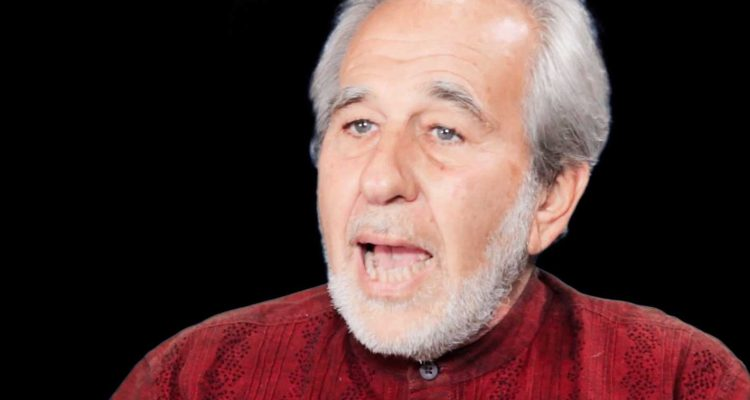 bruce lipton thoughts