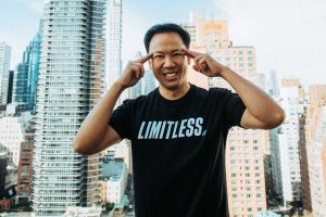 Jim Kwik Limitless
