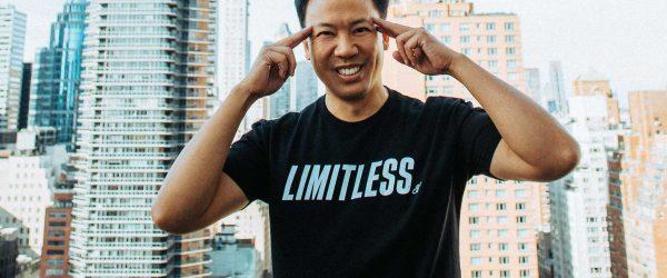 Jim Kwik Limitless