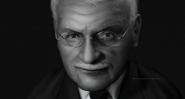 Carl Jung Quotes video